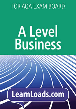 A-Level Business
